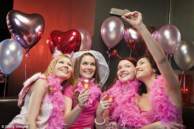 popular hen's night out party games