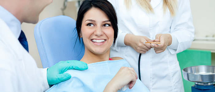 Replacement or repair of dental equipment, which is better?
