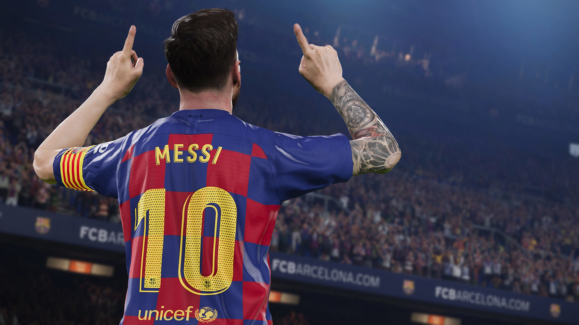 Know more details about PES 2020 game