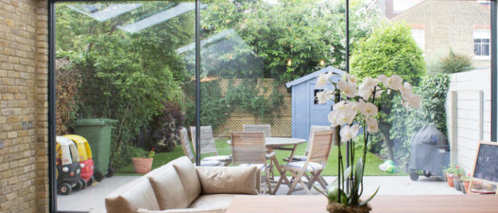Mind-Blowing Advantages You Can Expect from Bi-Folding Doors