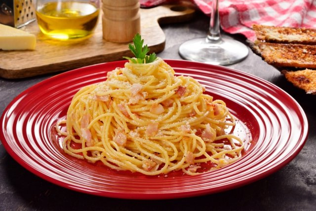 How to choose right pasta for delicious meal?