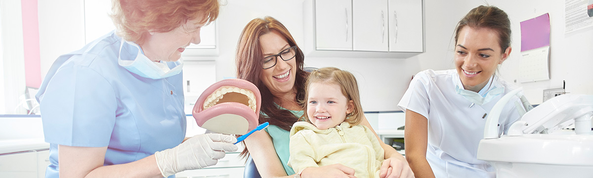 Treat the teeth with care – visit Bensalem bucks county