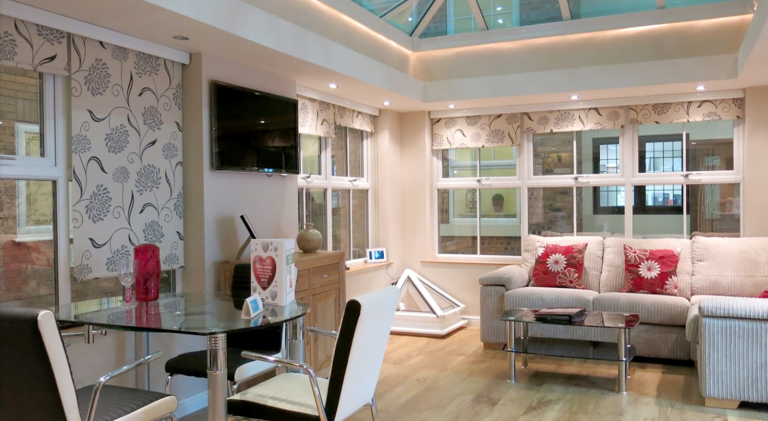 How Can Double Glazing Actually Improve Your Home?