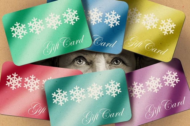 How to Manage Your MasterCard Gift Card