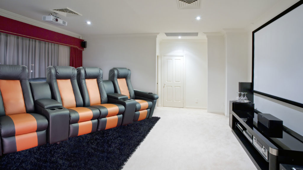 Ultimate Characteristics Of High-quality Home Theatre!