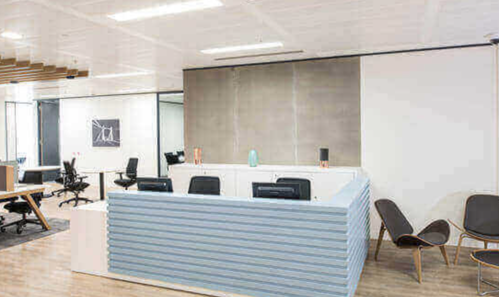office space for rent cbd