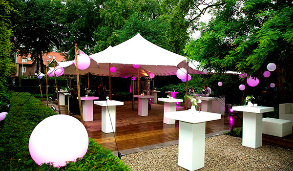 Reliable Outlet for Top Quality Party Rental Services