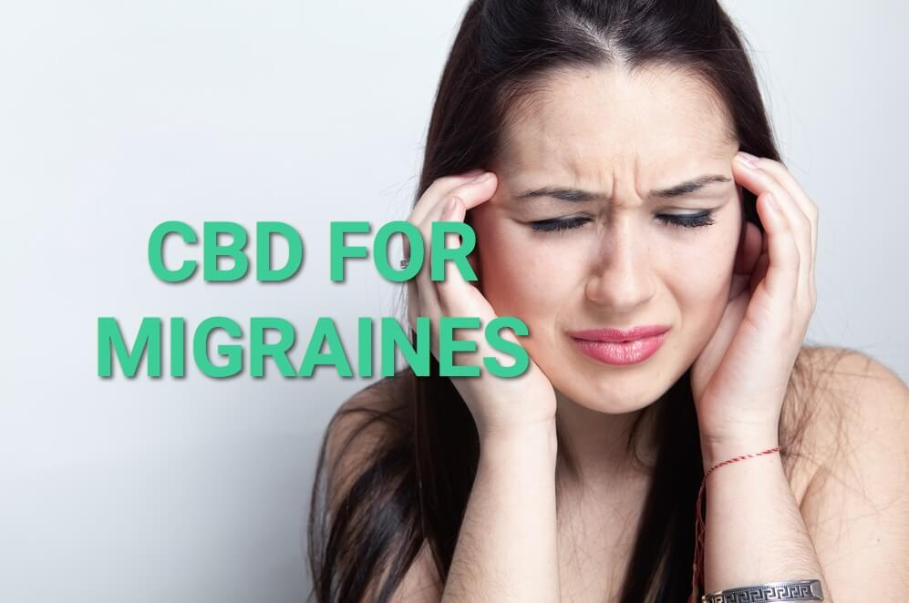 Can CBD Be Helpful for Treating Your Migraine
