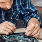 Trusted Industrial Electronic Repair Services