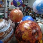Inflatable Planets