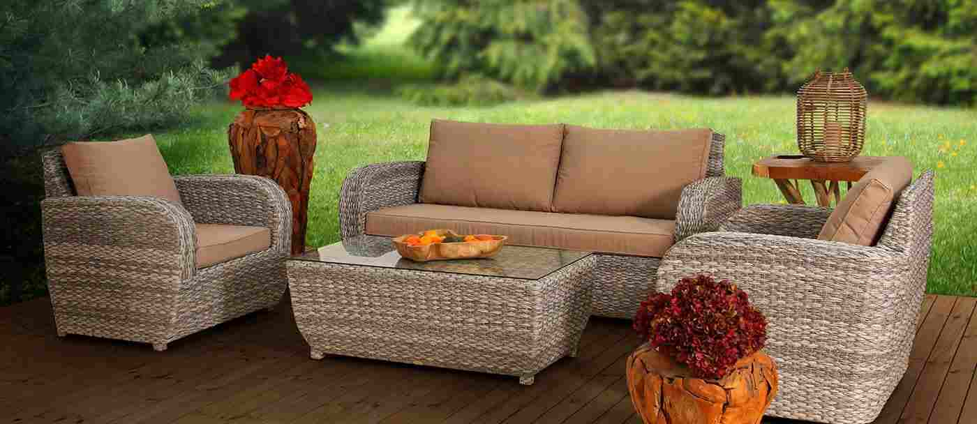 Some Reasons Why You Need Outdoor Furniture