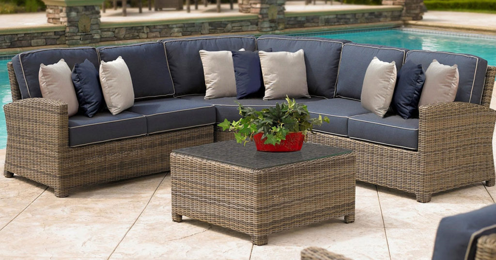 outdoor furniture wholesaler Australia