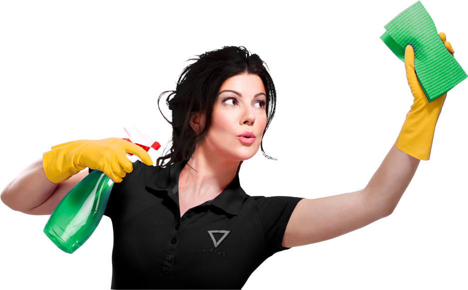Professional Cleaners In Singapore