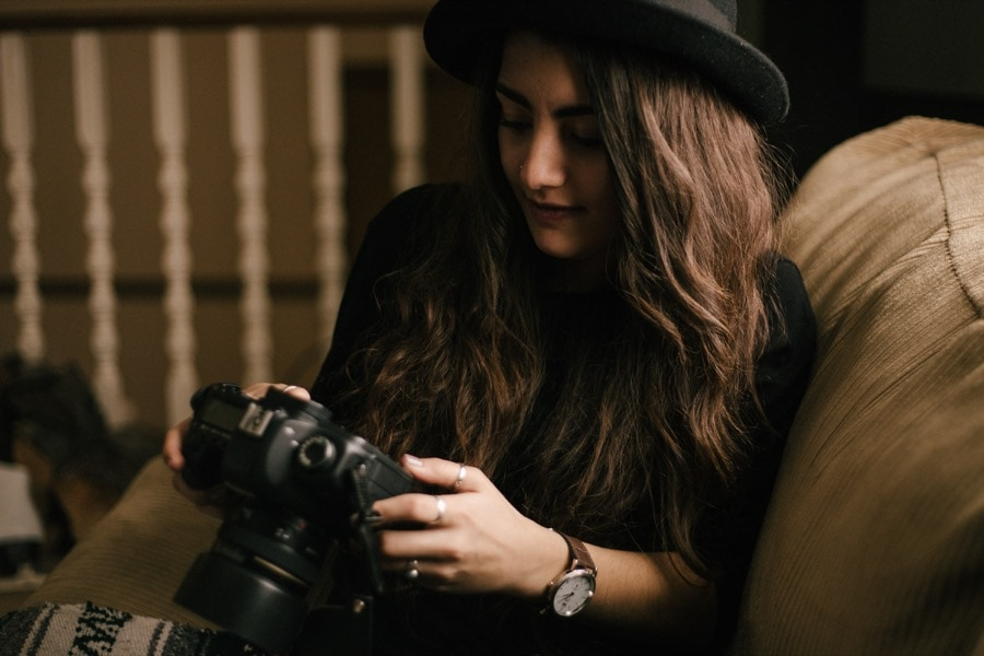 Get Improve And Become A Pro Photographer