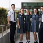 australian international school singapore