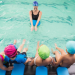 Swimming Classes in Singapore