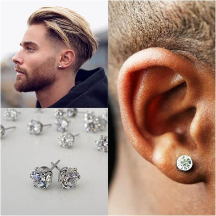 Ways to buy jewellery for men online in a safe manner