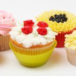 Charismatic Cupcake