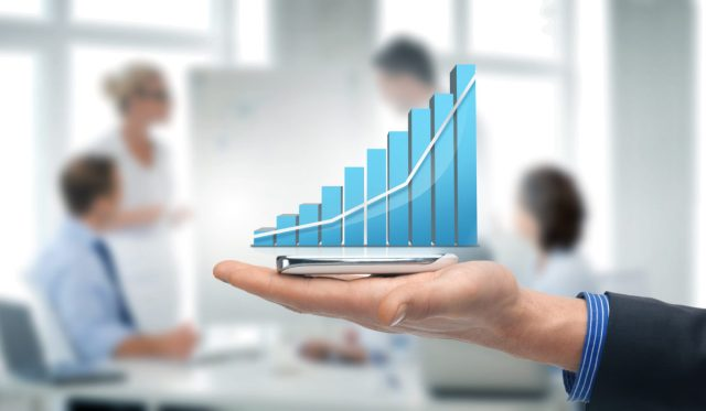 Benefits of stock market investment to a company