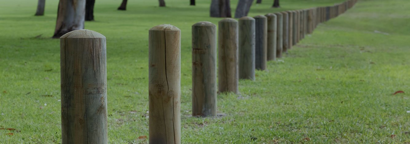 Why You May Need Timber Bollards?