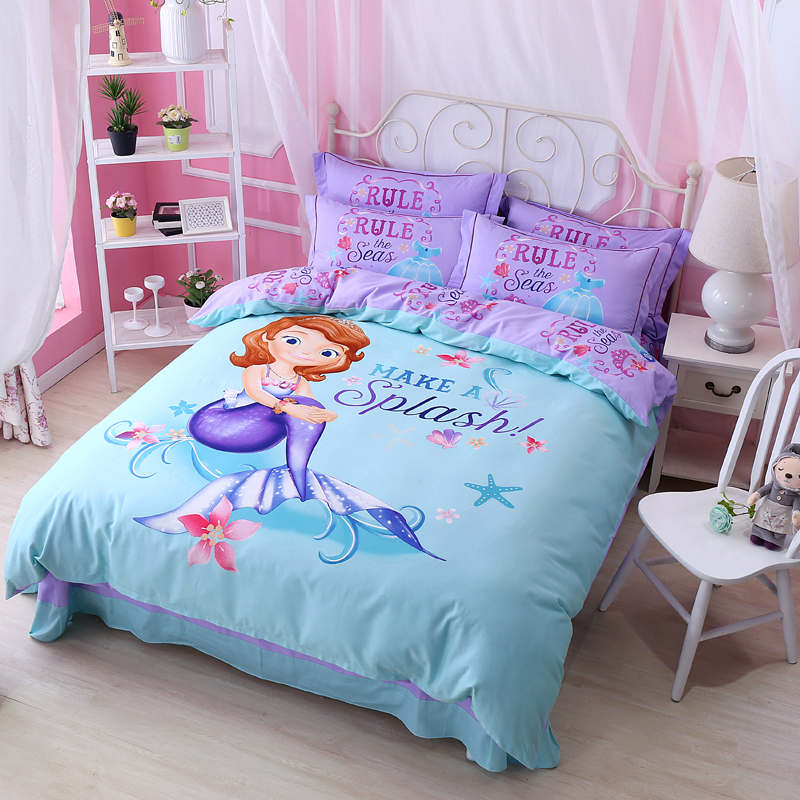 Completing Beds with Finest Quality Quilt Covers