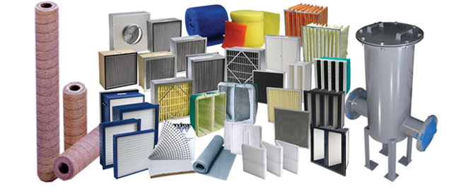 Learn More About Industrial Filtration Equipment